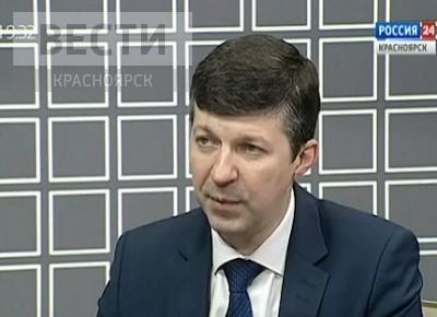 Председатель избирательной комиссии Красноярского края Алексей Подушкин о предстоящих выборах