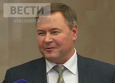 Председатель Заксобрания Красноярского края Дмитрий Свиридов о себе, о миротворческой деятельности, и о том, как это помогает в политике