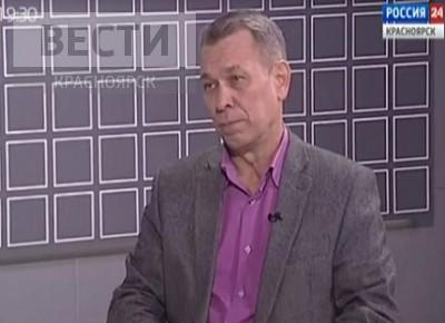 Главный инженер «Красноярсккрайгаза» Николай Пинигин о газифицированных квартирах и о правилах жизни в них