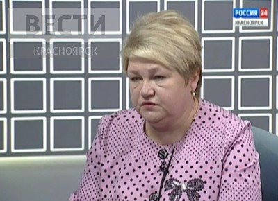 Первый заместитель министра образования региона Наталья Анохина о местах детского отдыха и их безопасности