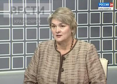 Председатель избирательной комиссии Красноярска Анна Лисовская о подготовке к выборам депутатов горсовета