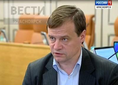 Председатель постоянной комиссии по городскому самоуправлению Виталий Дроздов о непрямых выборах мэра