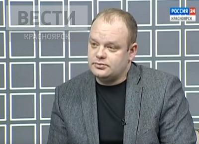 Врач-офтальмохирург клиники современной офтальмологии «Берег» Артём Чумаченко о катаракте и ее лечении