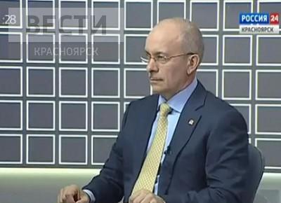 Генеральный директор группы компаний «Медведь Холдинг» Николай Бяков о кризисе автомобильного рынка