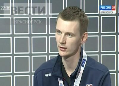 И. о. главного тренера женской команды «Енисей» Александр Кошкин о выходе команды в тройку лидеров Суперлиги