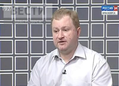 Ответственный секретарь приемной комиссии СФУ Александр Усачев о нюансах поступления и ценах на обучение