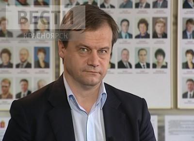 Председатель комиссии по городскому самоуправлению Виталий Дроздов о выборах главы города