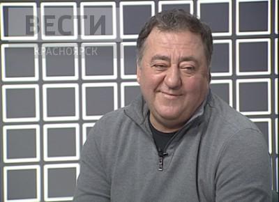 Главный тренер хоккейной команды «Енисей» Сергей Ломанов о жизни во время дисквалификации и о планах на будущее