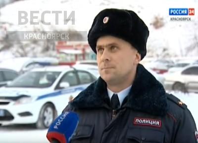 И.о. заместителя начальника УГИБДД по краю Ренат Даутханов о мерах, которые предпринимаются со стороны дорожников и дорожной полиции, чтобы снизить аварийность