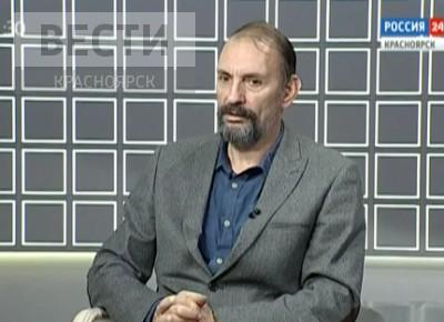 Писатель Михаил Тарковский о новой книге, об образовании и жизни в сибирской деревне