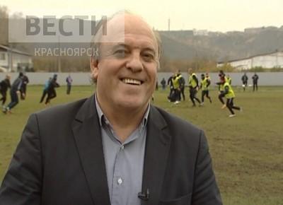 Президент клуба «Енисей — СТМ» Александр Первухин о победе в чемпионате России и о том, что регбисты ждут от предстоящих игр Еврокубка