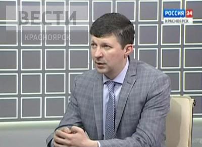 Председатель Крайизбиркома Алексей Подушкин о губернаторских выборах