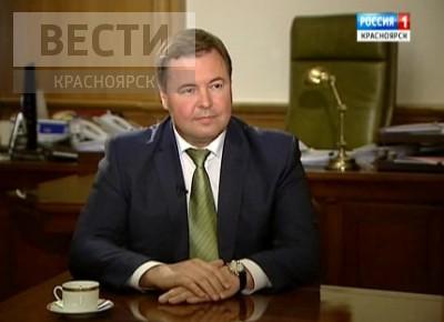 Председатель Законодательного собрания края Дмитрий Свиридов об итогах политического сезона