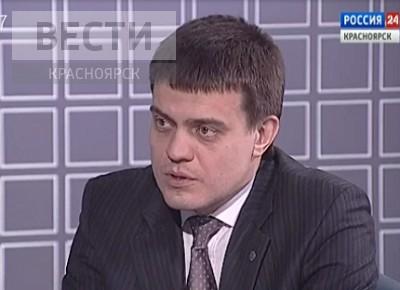 Руководитель Федерального агентства научных организаций России Михаил Котюков