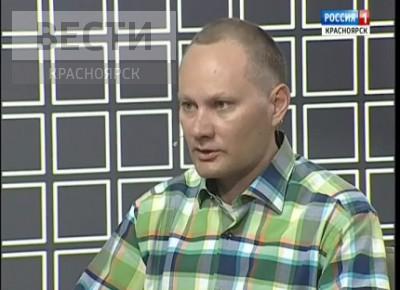 Вячеслав Щербаков, директор заповедника «Столбы» о том, стоит ли опасаться клещей и выхода к людям медведей