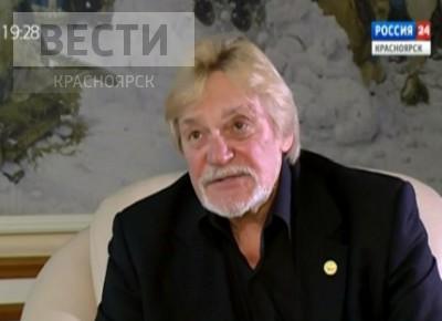 Актер, режиссёр, солист балета, народный артист СССР Владимир Васильев о том, чем живет русский балет