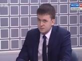 Замминистра природных ресурсов и экологии Красноярского края Дмитрий Еханин о режиме «черного неба»