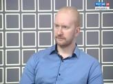 Врач-уролог, ассистент кафедры урологии КрасГМУ Артем Ершов о лечении и профилактике цистита