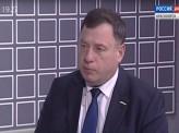 Депутат Государственной думы РФ Юрий Швыткин о работе в Госдуме