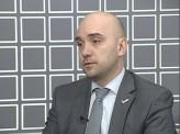 Депутат ЗС Егор Васильев о благоустройстве городской среды