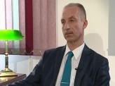 Председатель краевой избирательной комиссии Константин Бочаров