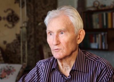 Радио моей жизни. Технический руководитель радиотелецентра «Красноярск» (1943-1985), почетный радист Александр Ачкасов