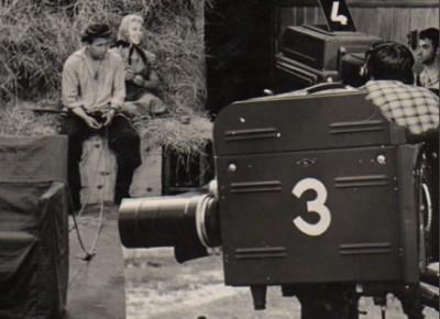 Как закалялся кадр: телеспектакли в прямом эфире