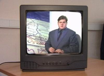 Как закалялся кадр: краевое телевидение 90-х
