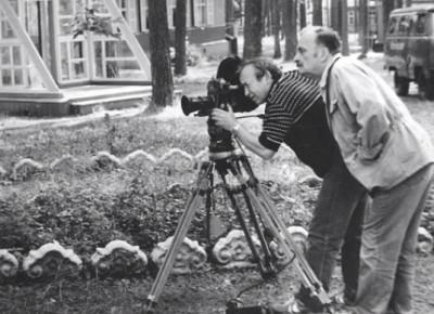 Как закалялся кадр: документалист Вадим Фёдоров