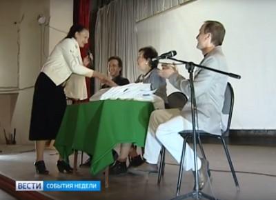Радиомобиль завершил путешествие по Красноярскому краю