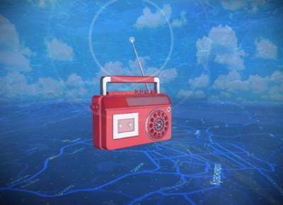 Радиомобиль: творческая встреча в Краснотуранске