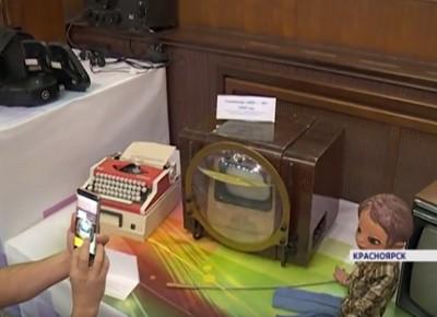В Красноярске отпраздновали 90-летие радиовещания и 60-летие телевидения в крае