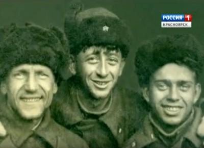 Тайны музейных кладовых: Михаил Годенко и Ансамбль танца Сибири