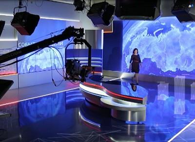 Государственная телерадиокомпания «Красноярск»: год юбилеев и успехов