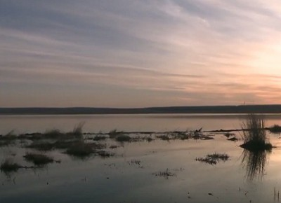 Солбат. Остров жизни
