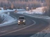 Тендер на обслуживание двух федеральных трасс в крае снова отменён
