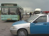 В Красноярске дымящим автобусам объявили войну