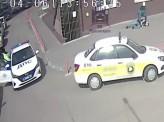 В Красноярске задержали таксиста-наркомана без прав