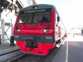 В красноярском микрорайоне «Тихие зори» запланировано строительство железнодорожной платформы