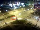 Сегодня в Красноярске за рулем автомобиля умер водитель