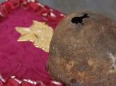 Сегодня в маленьком селе Гляден похоронили фронтовика, который пропал на войне еще в 40-х годах