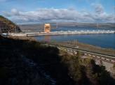 События недели: исполнилось 5 лет с момента запуска первого гидроагрегата на Богучанской ГЭС