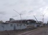Красноярцам предложили выбрать название для будущей ледовой арены, которую строят к Универсиаде