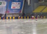 В состав сборной России по хоккею с мячом вошли семь красноярцев