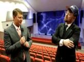 Мэр Красноярска принял вызов и стал участником поэтической дуэли