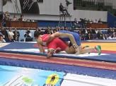 В Красноярске стартовал турнир Академии борьбы имени Дмитрия Миндиашвили