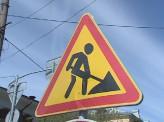 Дорожный ремонт в Красноярске набирает обороты