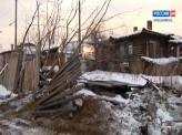 Строители развязки снесли бетонный забор вдоль улицы Копылова