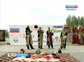 В Красноярске будет создан календарь национальных праздников