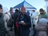В Красноярск прибыли участники Всемирного фестиваля молодёжи и студентов